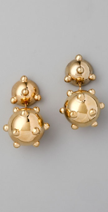 DANNIJO Kamini Earrings