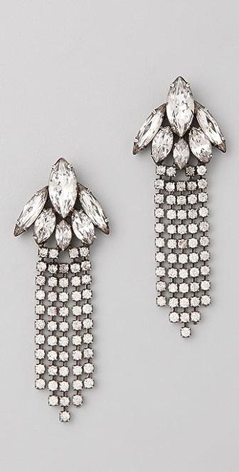 DANNIJO Alanza Earrings