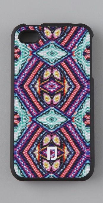 DANNIJO Rawson iPhone 4 Case
