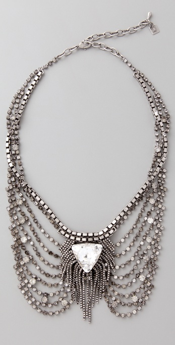 DANNIJO Jiselle Necklace