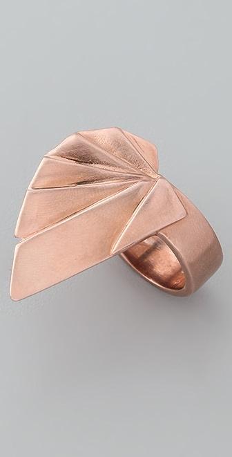 DANNIJO Phan Ring