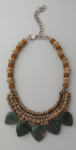DANNIJO Theodora Necklace