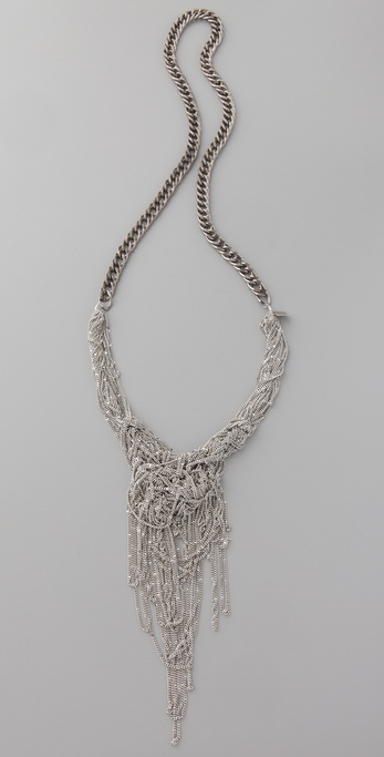 DANNIJO Celia Necklace