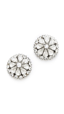 DANNIJO Phillipa Earrings