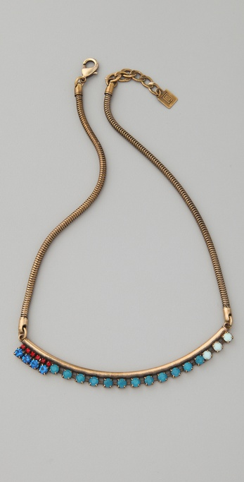 DANNIJO Nicoline Necklace