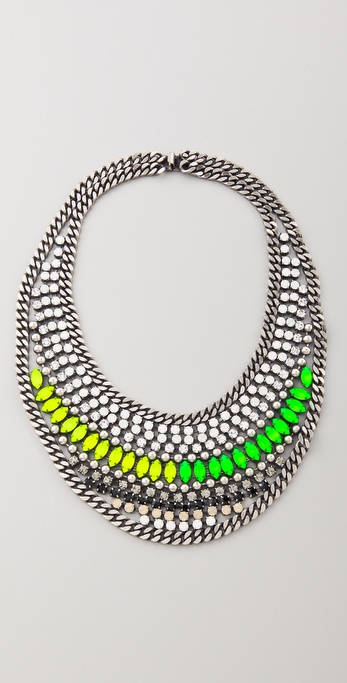 DANNIJO Kinsley Necklace