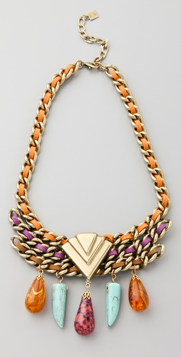 DANNIJO Amalia Necklace