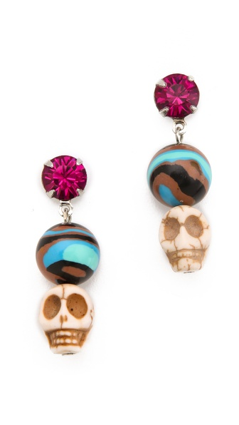DANNIJO Chavelli Earrings