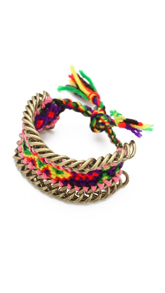 DANNIJO Lindsay Bracelet