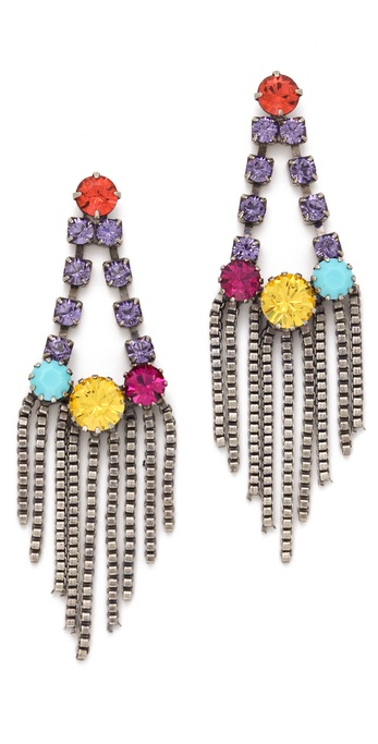 DANNIJO Eyre Earrings