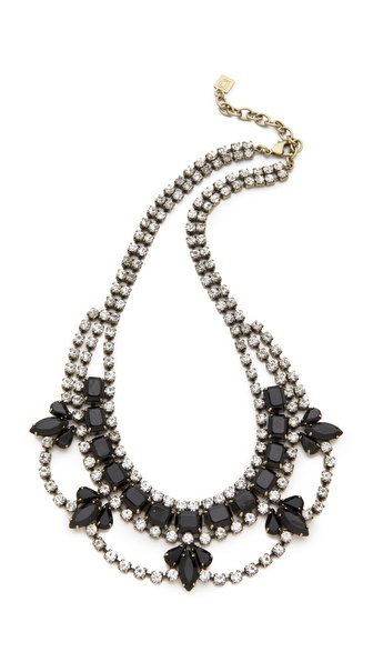 DANNIJO Viktor Necklace