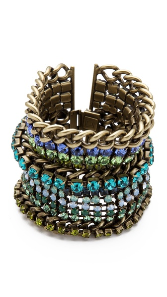 DANNIJO Tate Bracelet