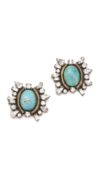 DANNIJO Minka Earrings