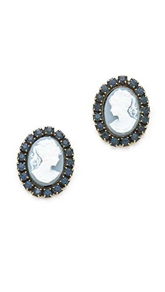 DANNIJO William Earrings