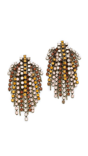 DANNIJO Cecile Earrings