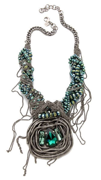 DANNIJO Mya Necklace
