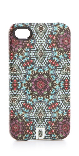 DANNIJO Tate iPhone 4 Case