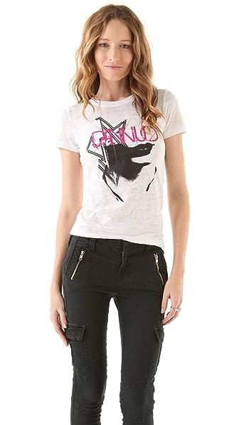 DANNIJO Lips T-Shirt