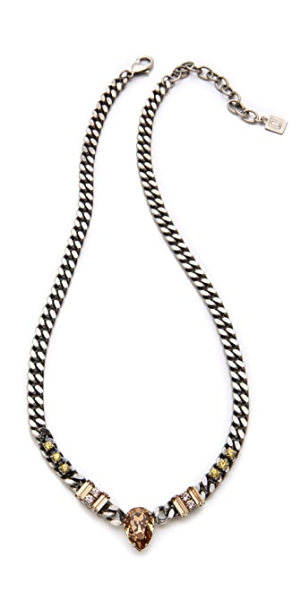 DANNIJO Annabelle Necklace