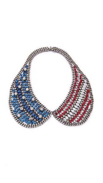 DANNIJO Liberty Necklace