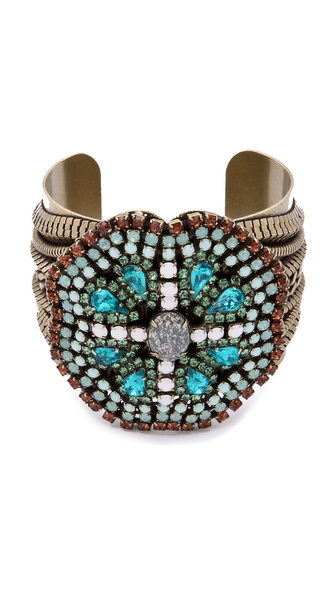 DANNIJO Kahlo Cuff