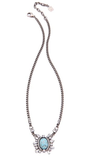 DANNIJO Dalton Necklace