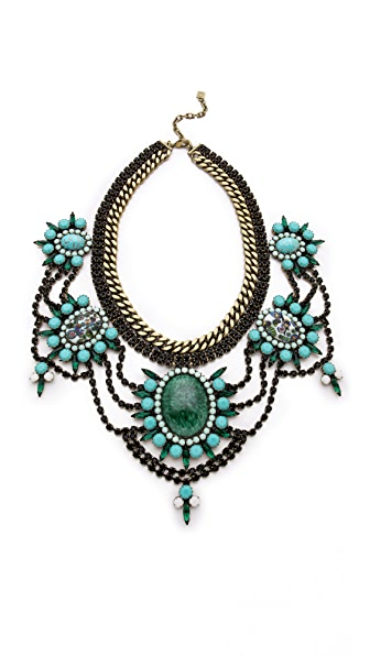 DANNIJO Galgano Necklace