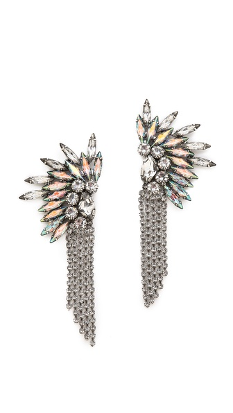 DANNIJO Ekaterina Earrings
