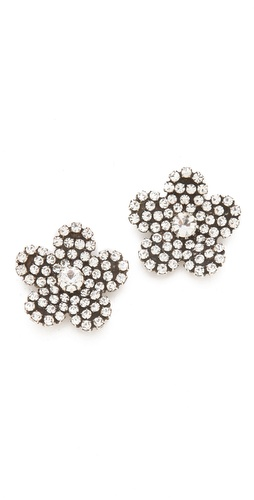 DANNIJO Daisy Earrings