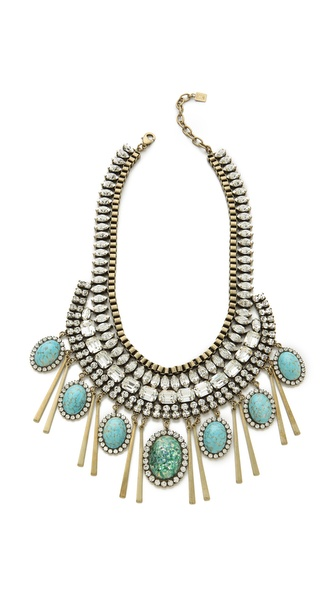 DANNIJO Costella Necklace