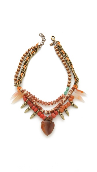 DANNIJO Levi II Necklace