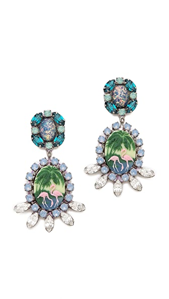 DANNIJO Pete Earrings
