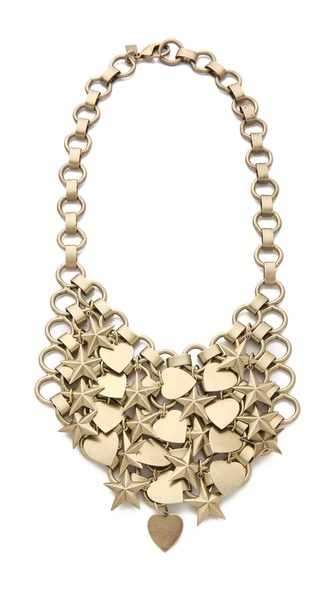 DANNIJO Miranella Necklace