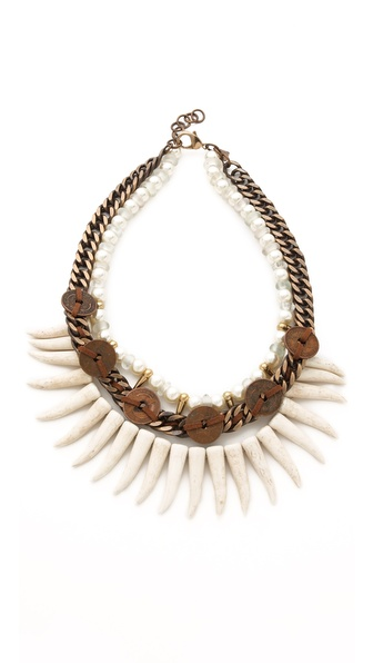 DANNIJO Arjuna Necklace