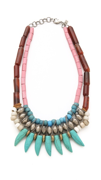 DANNIJO Kenna Necklace
