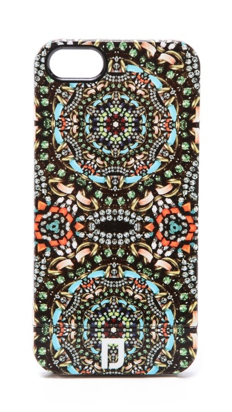 DANNIJO Henrik iPhone 5 Case