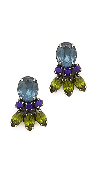 DANNIJO Joanie Earrings