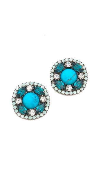 DANNIJO Jamie Earrings