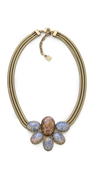 DANNIJO Mira Necklace
