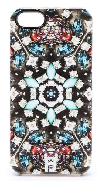 DANNIJO Perra iPhone 5 Case