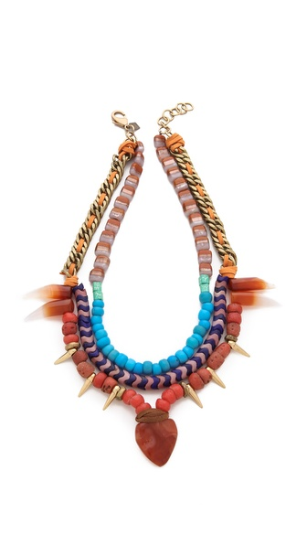 DANNIJO Levi III Necklace