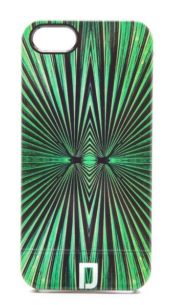 DANNIJO Palm iPhone 5 Case
