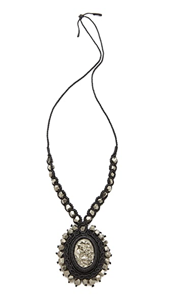 DANNIJO Dezeree Necklace