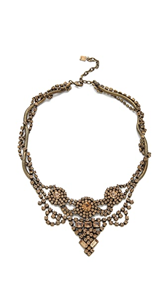 DANNIJO Vala Necklace