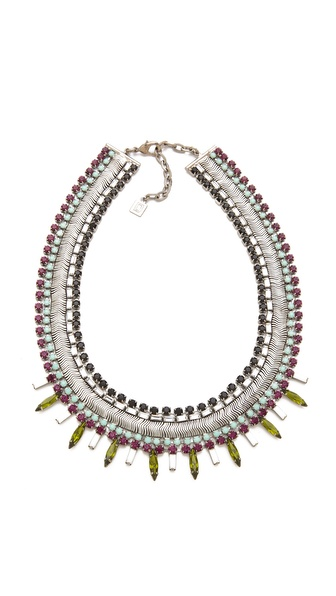 DANNIJO Kiera Necklace