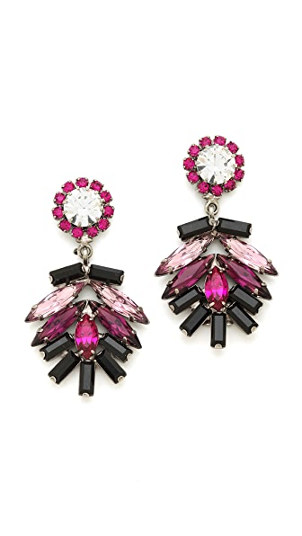 DANNIJO Valerie Earrings