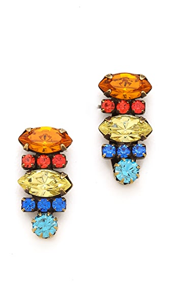 DANNIJO Tuscan Earrings