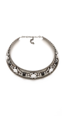 DANNIJO Shane Collar Necklace