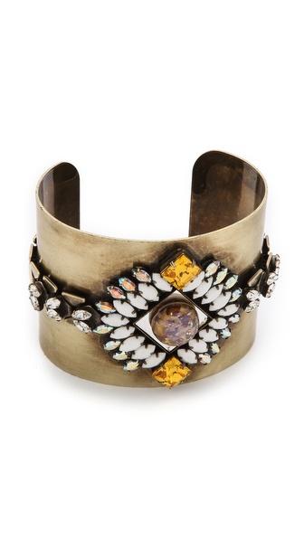 DANNIJO Genevieve Cuff Bracelet