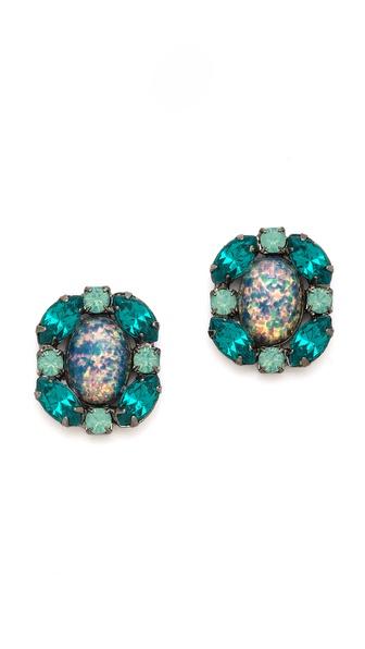 DANNIJO Tobi Earrings